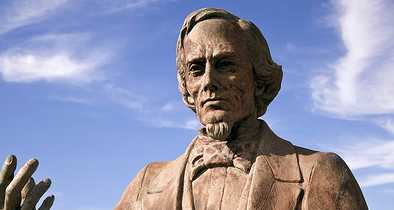 School Named for Jefferson Davis Will Be Renamed After Obama