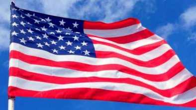 School Principal Says Chanting 'USA' May Send 'Unintended Message'