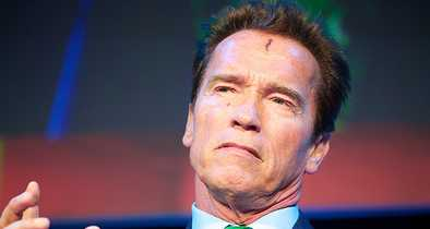Schwarzenegger to Sue Oil Companies for 'First-Degree Murder'