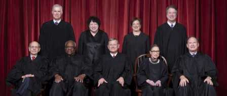 SCOTUS Set to Rule on Landmark Cases in Census, Gerrymandering
