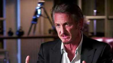 Sean Penn's Debut Novel Hints at Assassinating 'Trump'