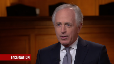Sen Corker Releases Bill for Permanent War on Terror