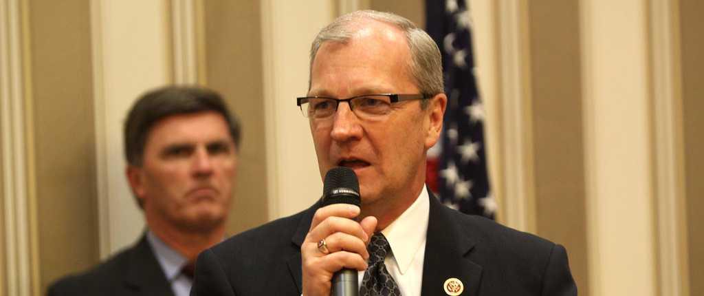 Sen. Cramer Says Renewable Energy Destabilizes Electric Grid, Urgent Action Needed