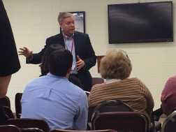 Sen. Graham Explains Why the Susan Rice Surveillance Allegations Are a Big Deal
