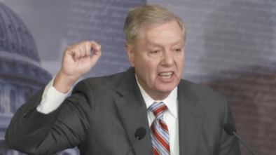 SEN. GRAHAM: Hunter Biden Would Be Wise to Claim 5th Amendment