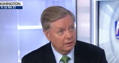Sen. Lindsey Graham Says NBC is a 'Co-Conspirator' in the 'Destruction' of Kavanaugh