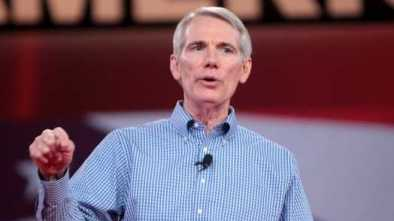 Sen. Portman Tells McConnell We Can't Cut Obama's Massive Medicaid Expansion