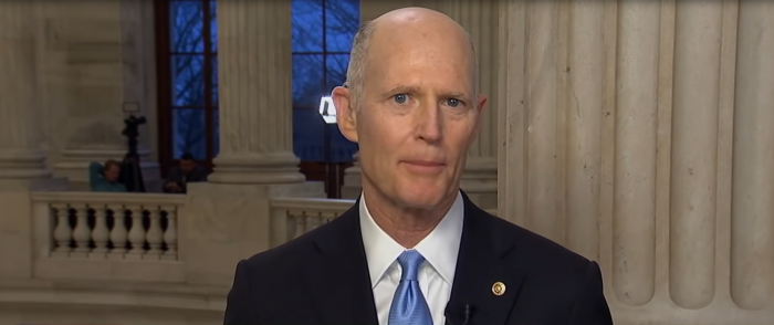 Sen. Rick Scott to Gov. Cuomo: Time to Answer for Your Dismal Fiscal Decisions