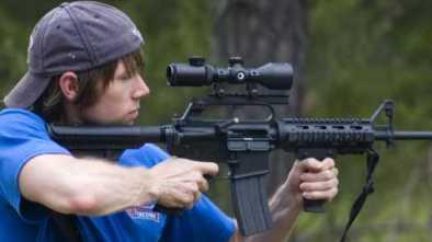 Senate Democrats & Their Surrogates Are Pushing 21 Gun Control Laws