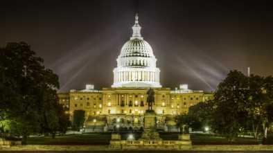 Senate Fails To Pass The 20-Week Abortion Ban