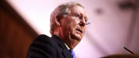 Senate Republicans Propose Stopgap Bill to Avert Gov't Shutdown