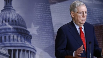 Senate Sends New $483 Billion Stimulus Bill to House