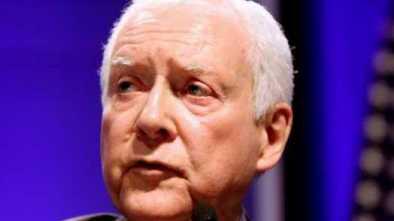 Senator Hatch: GOP 'Too Divided' to Restart ObamaCare Repeal 1