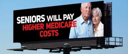 Senior Citizens Group Wants Obamacare Tax on Medicare Halted