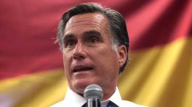 Sens. Romney, Lee Wage Constitutional Showdown with Trump