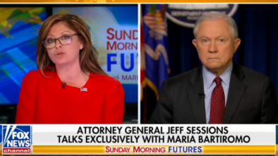 Sessions: FBI's Handling of the Russian Dossier 'Will Be Investigated'