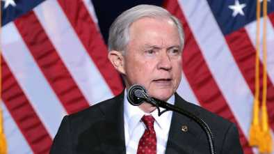 Sessions Meets with Mayors, Court Blocks Trump's Order on 'Sanctuary Cities' 2