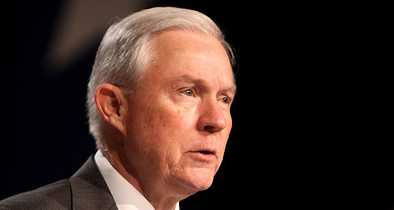 Sessions Takes Aim at 'Dangerous' Sanctuary Cities, Warns on Funding