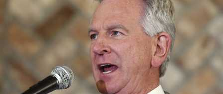 Sessions, Tuberville Head to Runoff in Ala. Senate Race 1