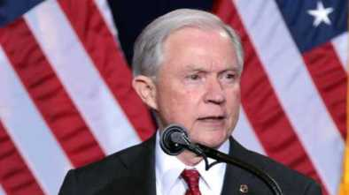 Sessions Vows to Stay on as AG after Trump Admits he Regrets Hiring Him