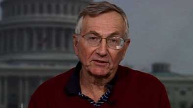 """Seymour Hersh: """"RussiaGate Is A CIA-Planted Lie, Revenge Against Trump"""" 1"""