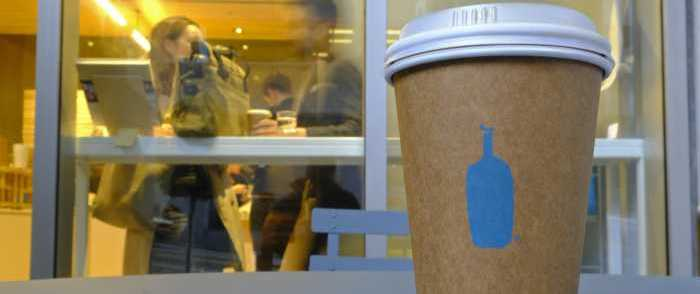 SF Replaces Paper Coffee Cups w/ Mug Rentals, Pressures Corporate Chains