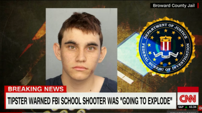 Sheriff's Office Got 18 Calls about Nikolas Cruz's Violence, Threats, Guns