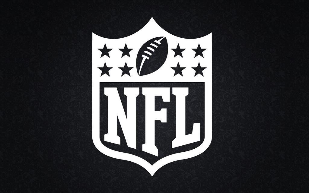 NFL logo photo