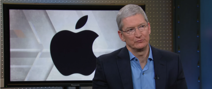 Should Apple Shareholders Include Conservatives in 'Diversity' of Apple's Board?