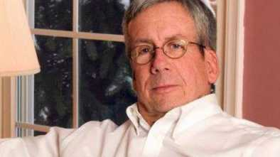 Sitting Ohio Supreme Court Justice Discloses He Had Sexual Relations with 50 Women