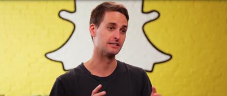 Snapchat Hops on Social-Media Bandwagon to Censor Trump
