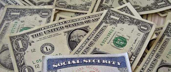 Social Security Glitch to Shrink Many Seniors' Bank Accounts