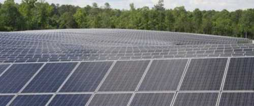 Solar Industry Doesn't Want to Be Accountable for T
