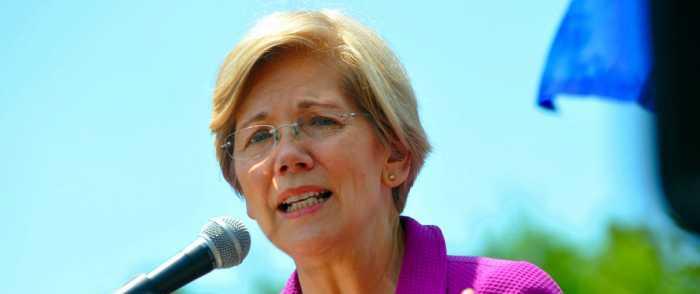 Some Native Americans: Trump Calling Warren 'Pocahontas' Was Racial Slur
