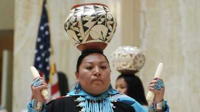 Some States Marking Their First 'Indigenous Peoples' Day'