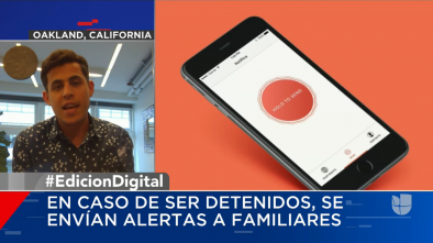 Soros-Funded Group Launches App to Help Illegal Aliens Avoid Feds