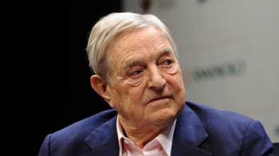 Soros Makes Massive Investments on Fossil Fuels