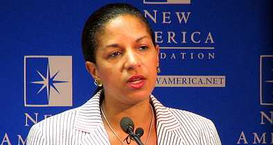SOURCES: Susan Rice Behind Unmasking of Trump Officials