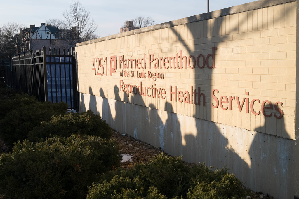 Planned Parenthood St Louis photo