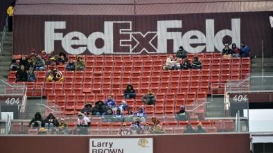 Stadium Sponsor FedEx Asks Washington Redskins to Change Their Name