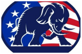 Stanford Denies College Republicans Logo Because of American Flag