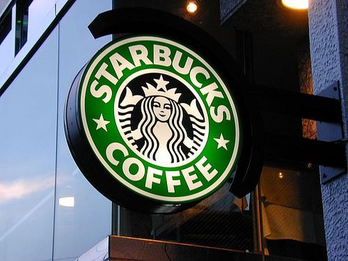 Howard Schultz Starbucks photo