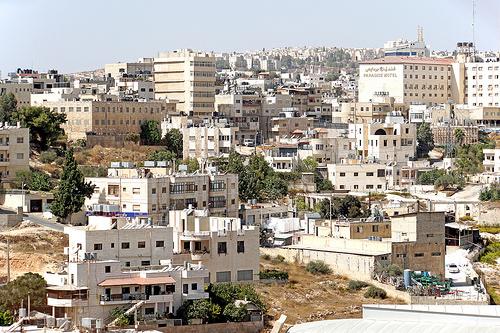 Israel West Bank photo