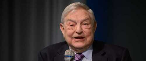 State Dept., USAID Sued for Docs on Funding to Soros's Foreign Campaigns