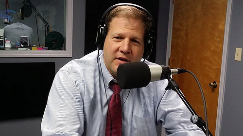 Chris Sununu photo