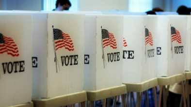 State Legislator Wants to Fine Citizens Who Don't Vote
