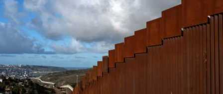 Can Trump Use 'emergency powers' to build border wall?