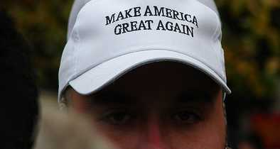 Students Wearing MAGA Hats Kicked Out of Coffee Shop