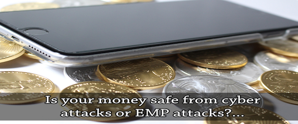 Money Metals Exchange sells American Eagle Coins in silver or gold bullion.
