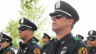 STUDY: White Dallas Officers Aren't More Likely to Use Force Against Blacks